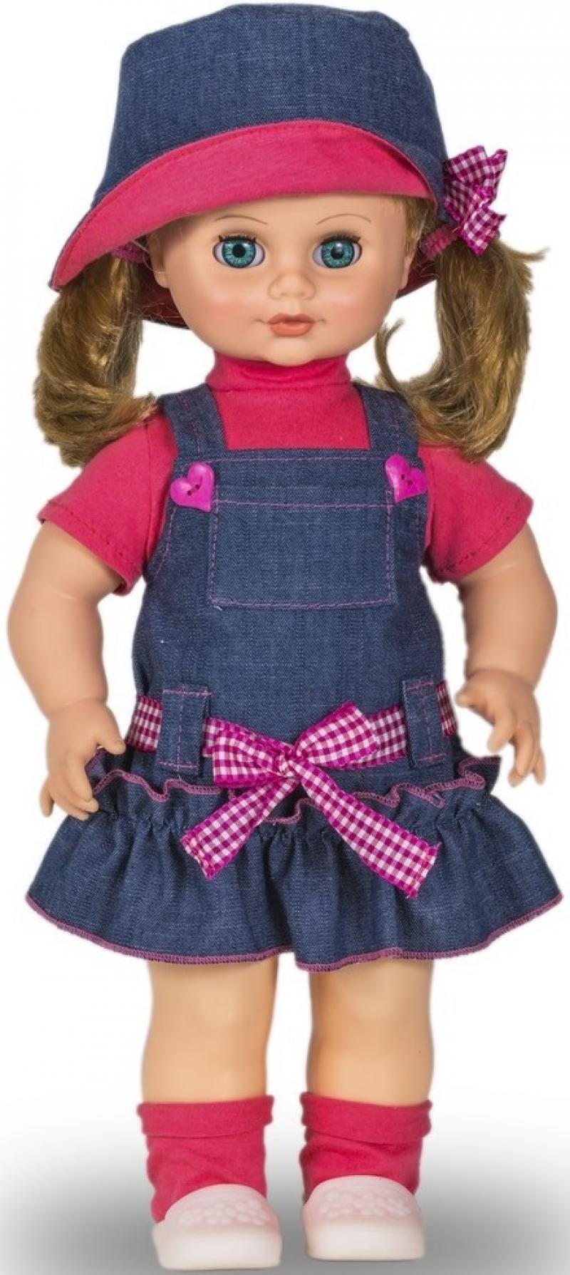 купить Кукла ВЕСНА Инна 21 (озвученная) В2623/о по цене 1192 рублей