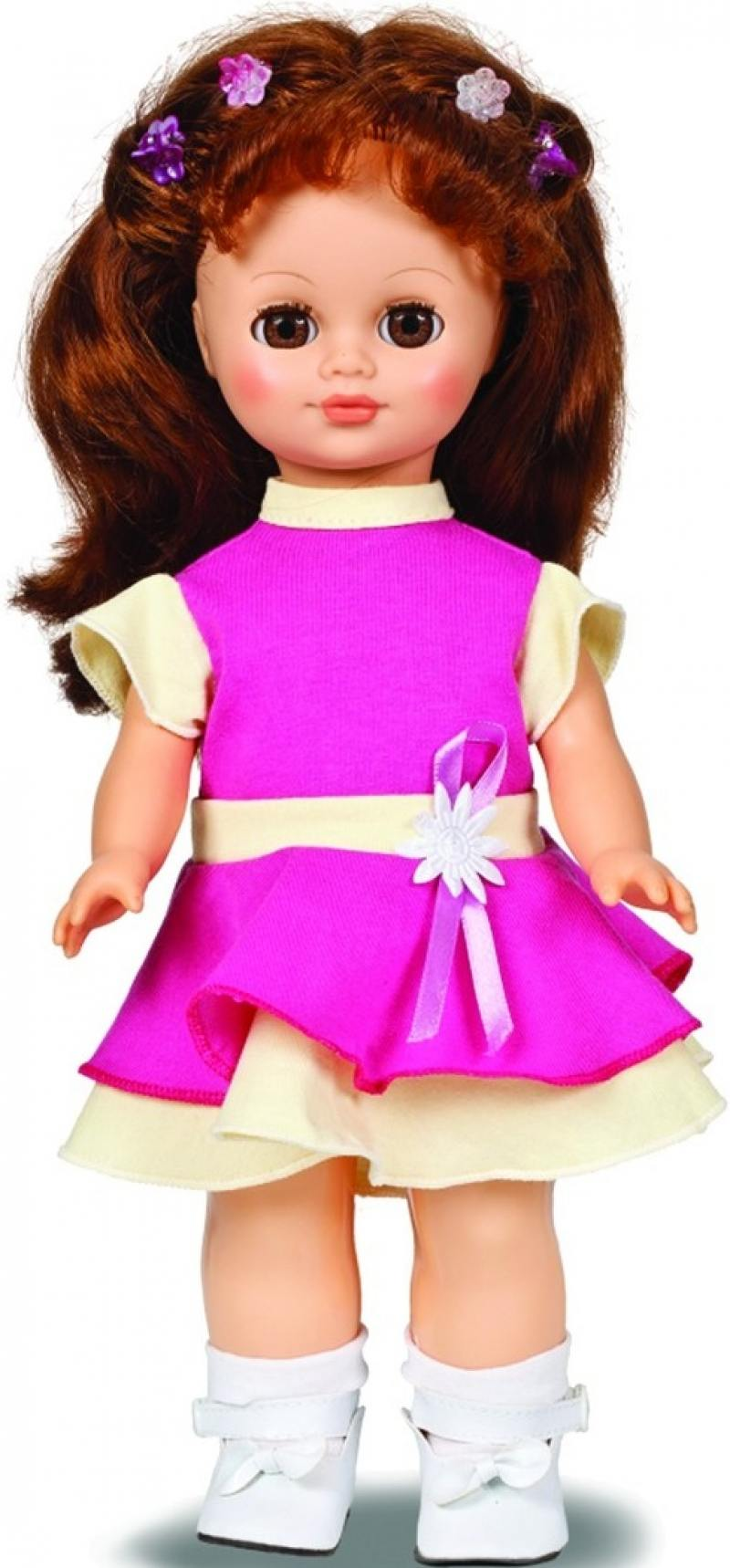 купить Кукла ВЕСНА Олеся 5 (озвученная) В1904/о по цене 708 рублей