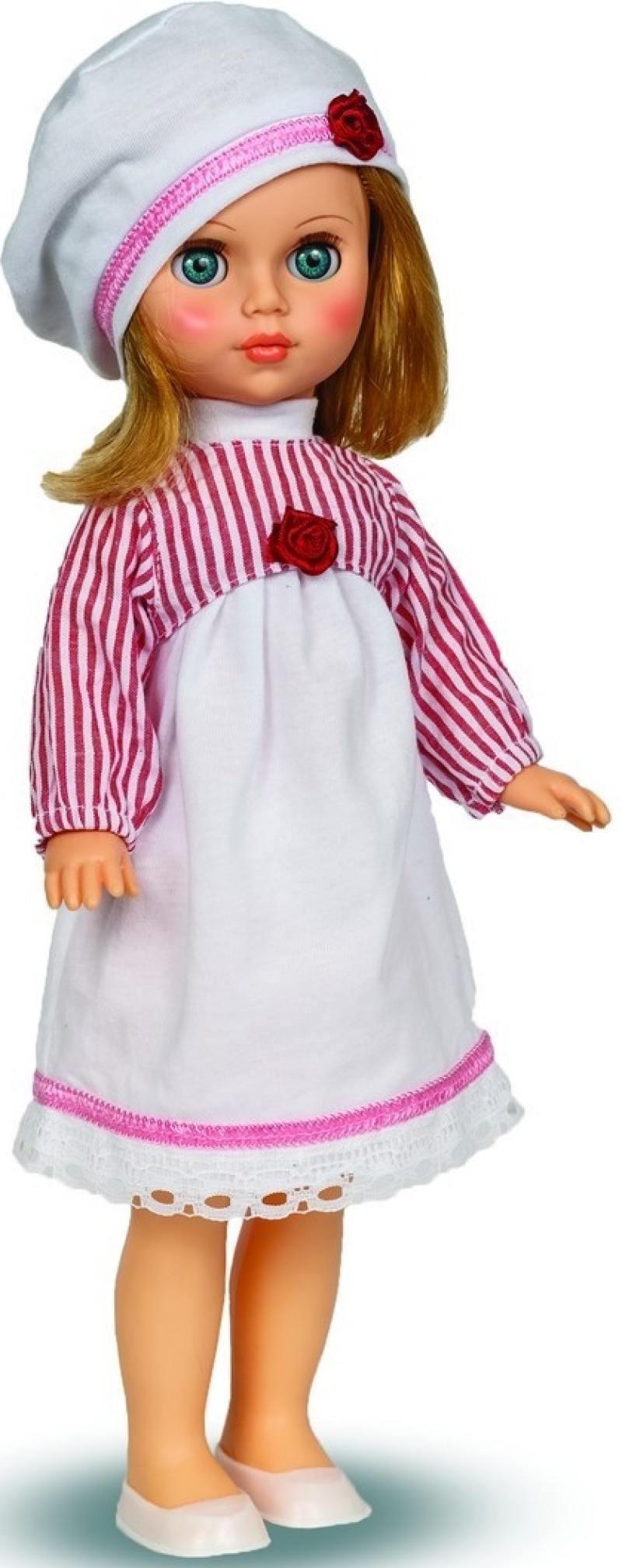 Кукла ВЕСНА Мила 2 весна кукла христина 2 в303 0