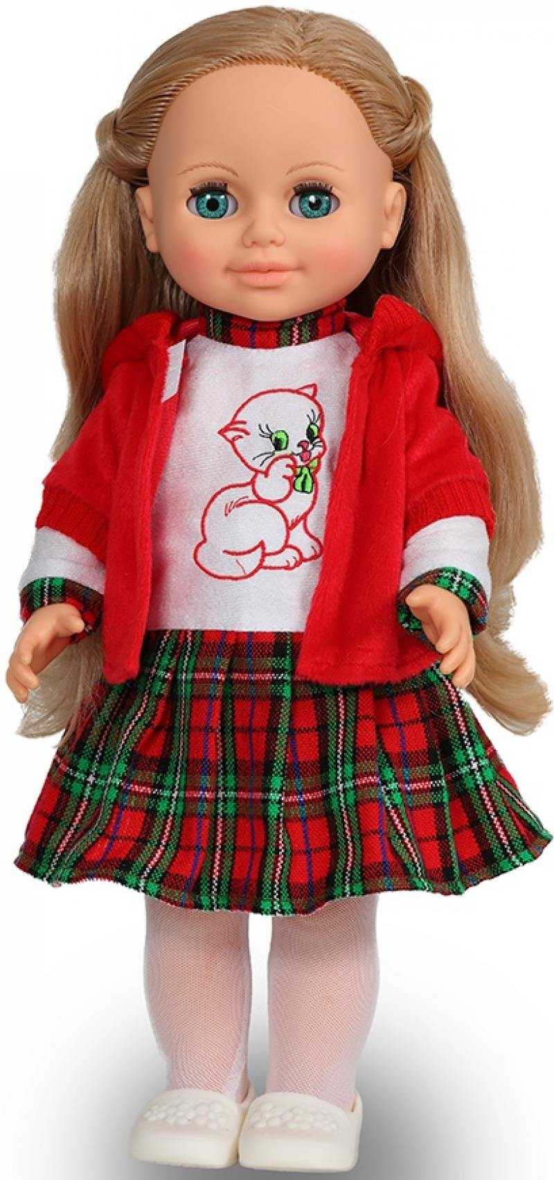 Кукла ВЕСНА Анна 14 (озвученная) В2874/о кукла весна лиза 1 озвученная в35 о