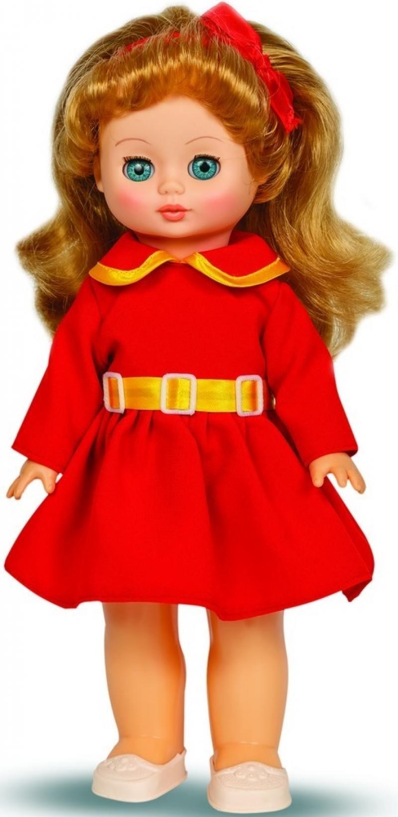 Кукла ВЕСНА Жанна 7 (озвученная) В1880/о