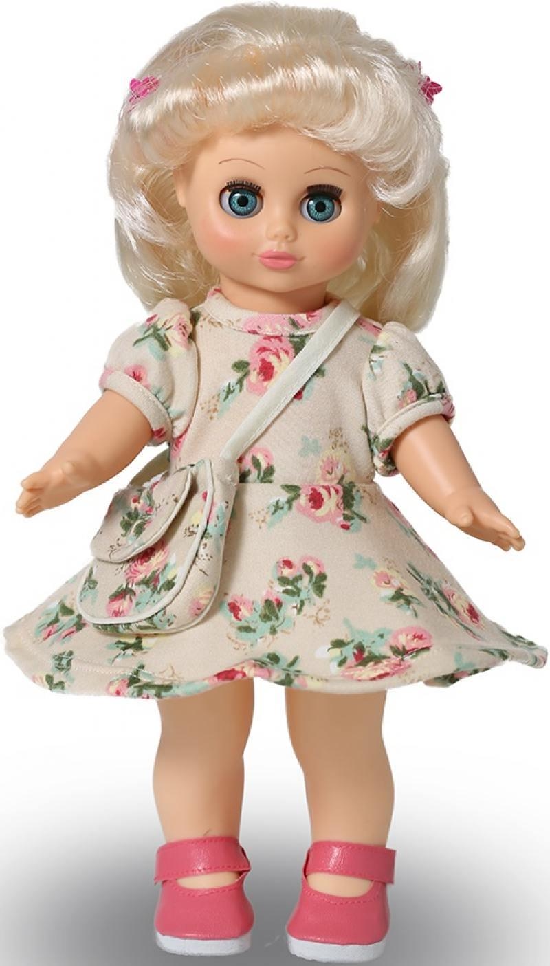 Кукла Весна Настя Весна 17 озвученная