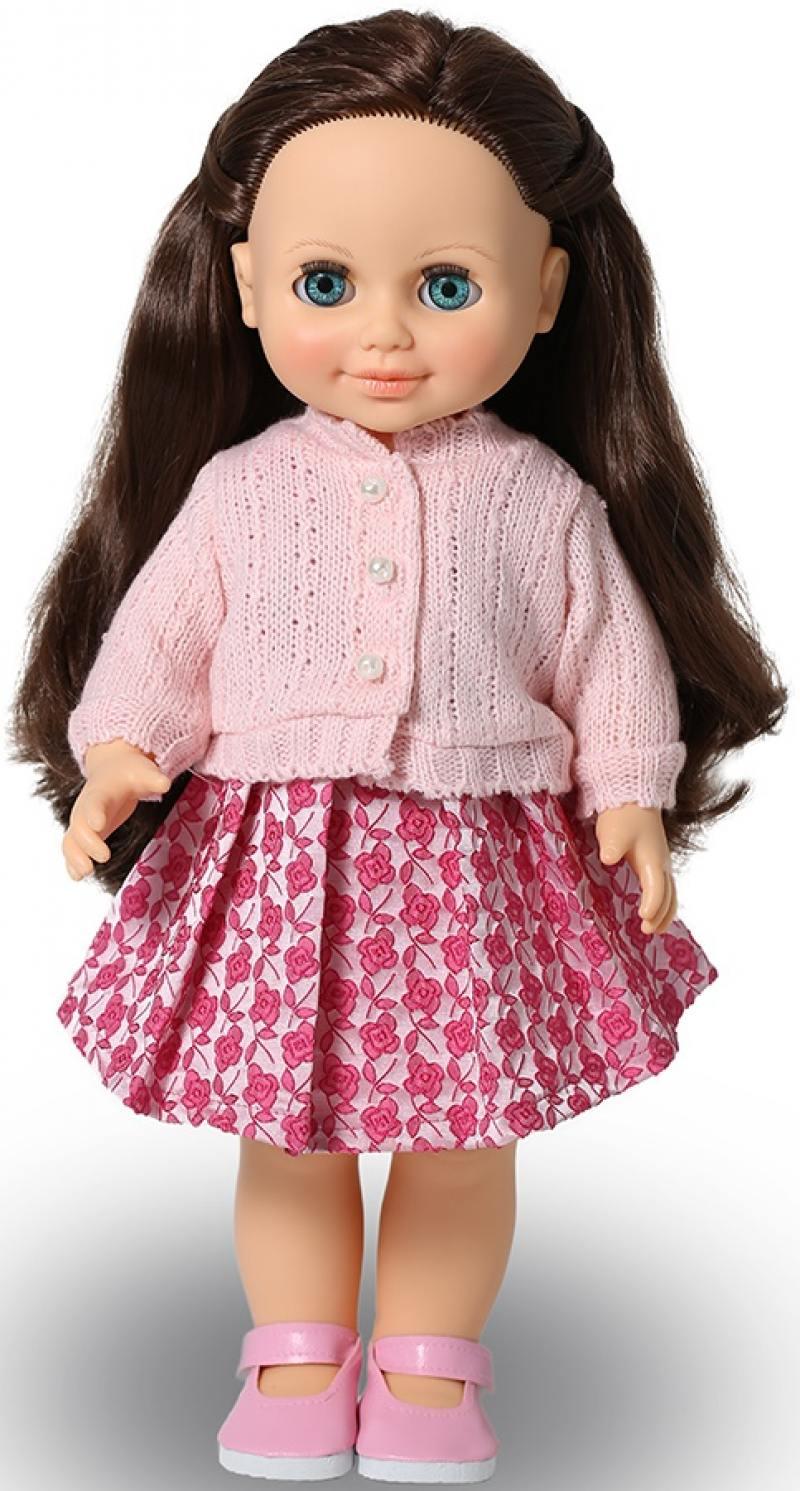 купить Кукла ВЕСНА Анна 18 (озвученная) В2952/о по цене 1228 рублей