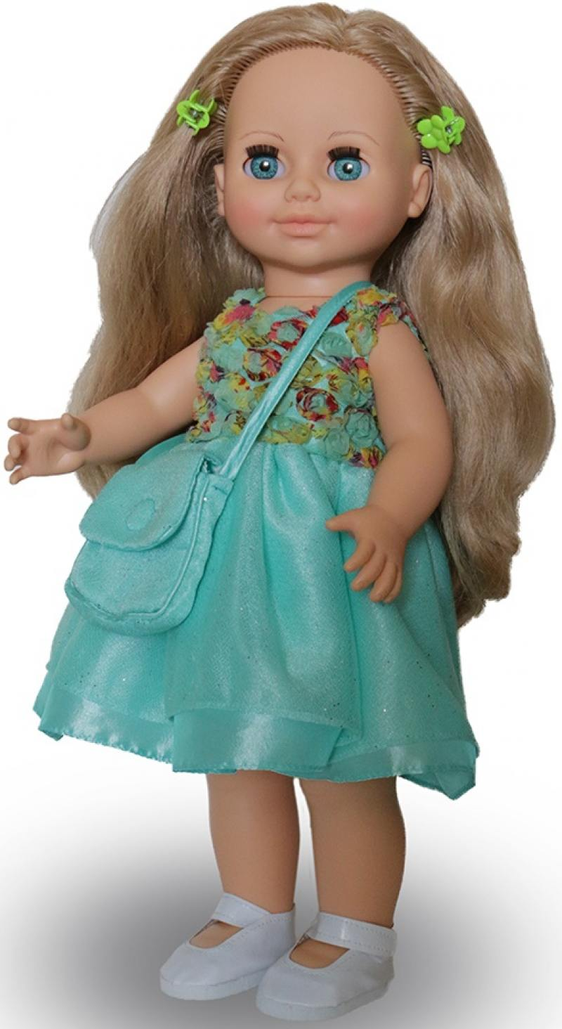 Кукла ВЕСНА Анна 17 (озвученная) В2951/о весна весна кукла настя 1 озвученная 30 см
