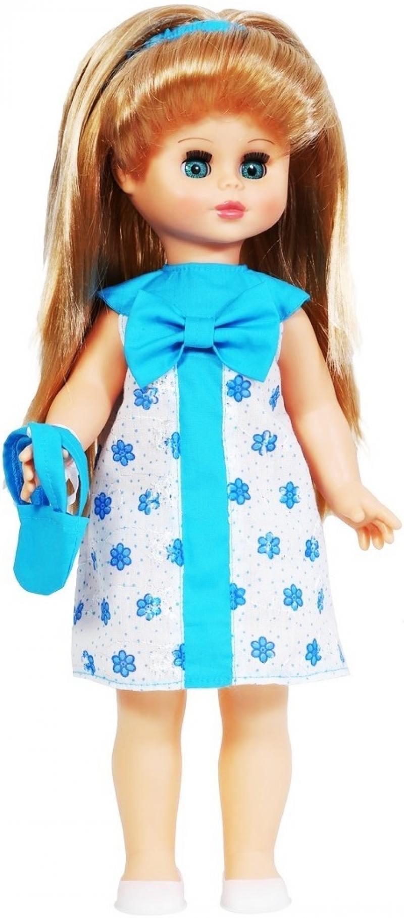 купить Кукла ВЕСНА Оля 5 (озвученная) В523/о по цене 826 рублей