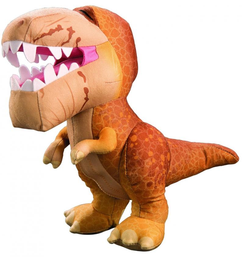 Фигурка Disney Говорящий Бур из серии Good Dinosaur 18 см 62203