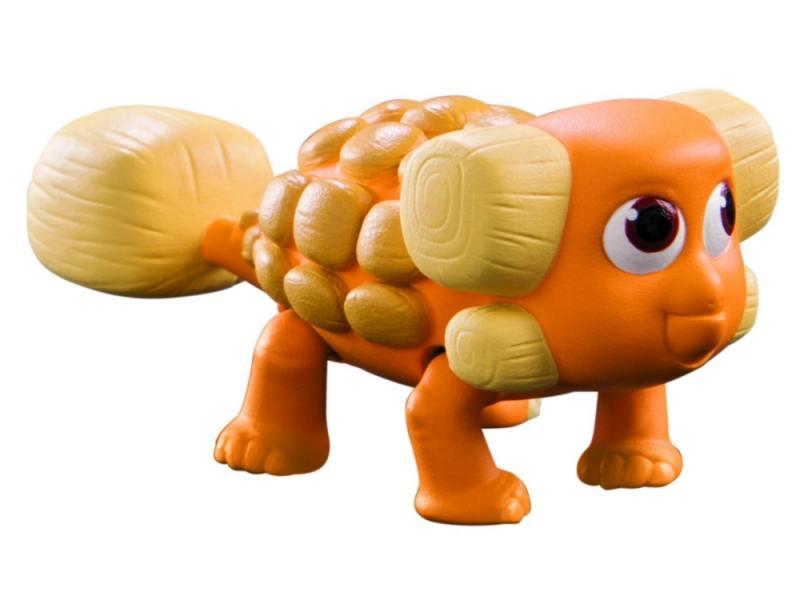 Фигурка Good Dinosaur Юный Анкилозавр (малая подвижная) 12 см 62006 динозавтра good dinosaur подвижная большая