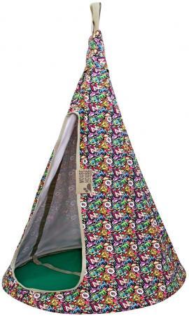 Гамак MOUSE HOUSE Буквы разноцветные диаметр 80 см 80-04 гамак гамак гамак гамак гамак открытый гамак наружные подвески