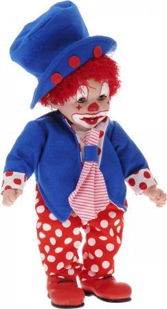 Кукла Arias Клоун 50 см, пакет (винил, текcтильные материалы) 8427614110109 кукла клоун arias 38см красный