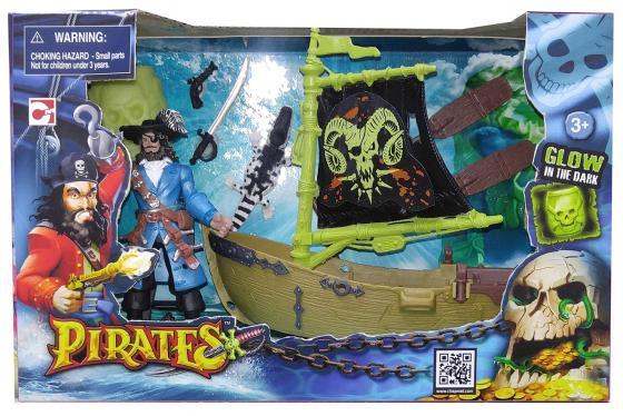 Игровой набор CHAP MEI Пираты. На абордаж 505210-2
