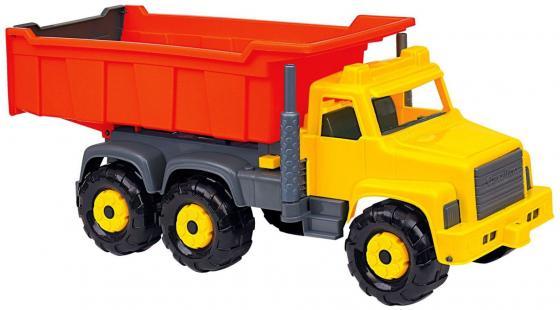 Автомобиль-самосвал Супергигант Cavallino 5113 игрушка полесье констрак автомобиль самосвал 9654