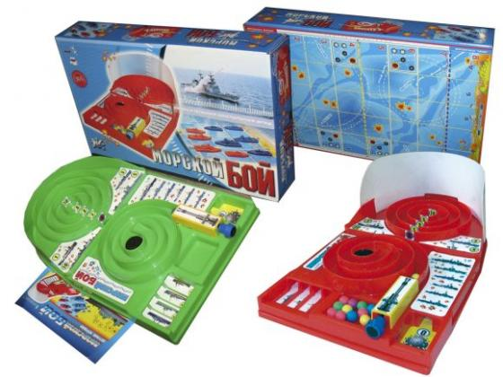 Настольная игра стратегическая HASBRO Морской Бой настольная игра hasbro hasbro настольная игра монополия миллионер