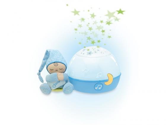 Проектор Chicco Первые грезы (голубой) chicco