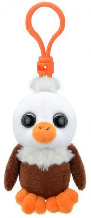 Мягкая игрушка Wild Planet брелок Орлёнок, 9 см K8270