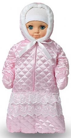 Кукла ВЕСНА Пупс 5 42 см В2990 кукла весна саша 3 42 см мягкая в2795