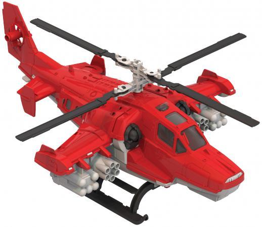Вертолет Нордпласт Пожарный 40 см 249 конструктор banbao пожарный вертолет 272 детали 8315