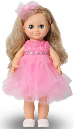 Кукла ВЕСНА Анна 25 42 см говорящая В3061/о кукла весна саша 3 42 см мягкая в2795