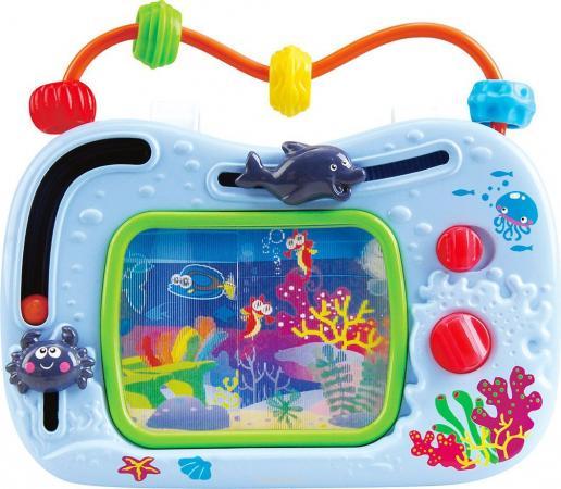 Развивающий центр PLAYGO Телевизор-аквариум