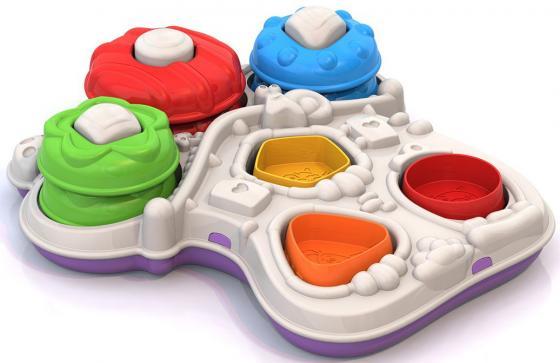 Дидактическая игрушка Нордпласт Домик 1200