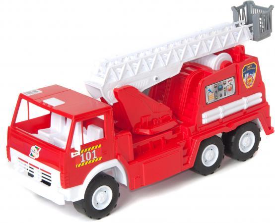 Купить Пожарная машина Orion Пожарная Х3 разноцветный 34, Игрушки