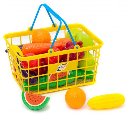 Набор Orion Фрукты Овощи в корзинке 379в3 пк orion tp800 купить киев