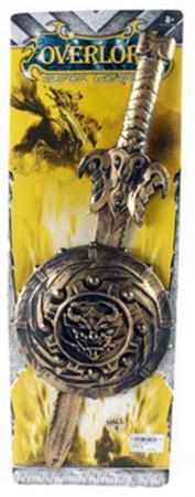 Оружие Shantou Gepai золотистый 36B-1