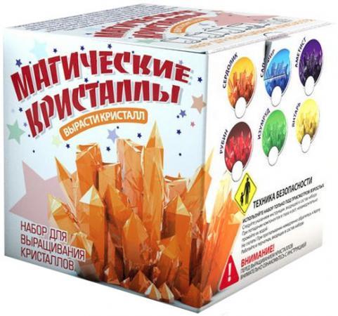 Игровой набор Инновации для детей Магические кристаллы микро 510 в ассортименте инновации для детей набор бомбочки шипучки цветущий сад