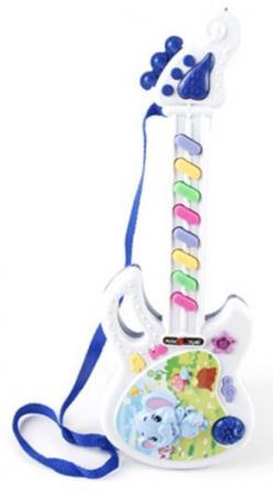 Гитара Shantou Gepai Слоник 168-2 игрушка shantou gepai гитара 941731 7237