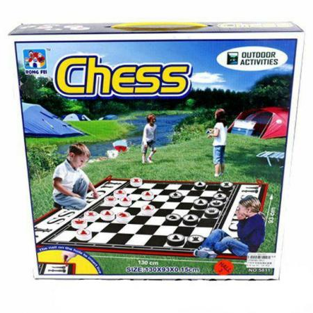 Напольная игра шашки Shantou Gepai Шахматы/шашки настольная игра шашки shantou gepai sc5366