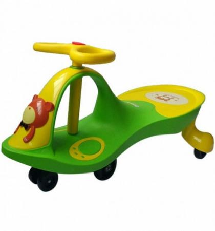 Машинка Everflo Smart car mini Green М002-2
