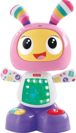 Развивающая игрушка Fisher Price Бибо и Бибель FCW42 фигурки игрушки fisherprice развивающая игрушка бибо