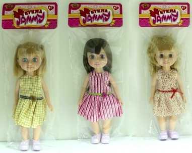 YAKO, Кукла, M6291 кукла yako кукла m6579 2