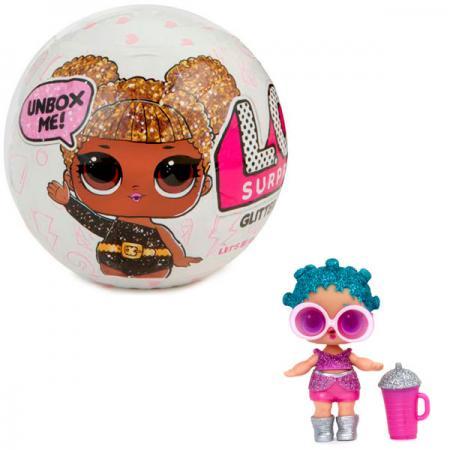 Кукла-сюрприз LOL в шарике 548843 5000 lol 5000lol 50