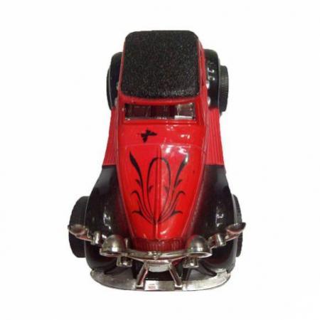 Автомобиль Наша Игрушка 635507 красный игрушка