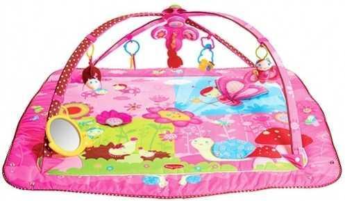 Купить Развивающий коврик Принцесса , Tiny Love, Игрушки