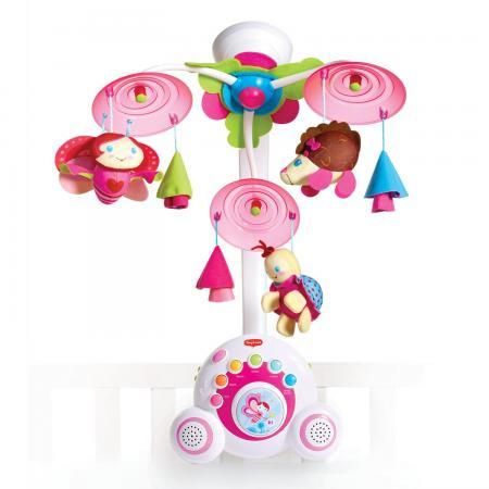 Купить Мобиль БУМ-БОКС Принцесса , Tiny Love, Игрушки