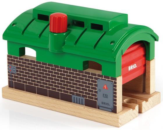 Железнодорожное депо Brio brio 33308