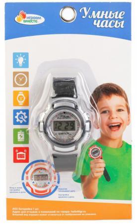 УМНЫЕ ЧАСЫ ИГРАЕМ ВМЕСТЕ ЭЛЕКТРОННЫЕ НА БЛИСТЕРЕ (РУСС. УП.) в кор.2*72шт умные часы kingwear kw99 pro