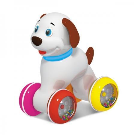 ИГРУШКА-ПОКАТУШКА СОБАЧКА в кор.9шт игрушка stellar игрушка покатушка собачка 01394