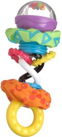 Купить Игрушка-погремушка Playgro (Плейгро) Забавные шарики , Игрушки