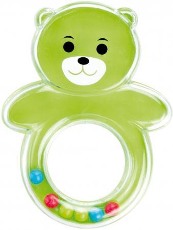 Погремушка Canpol Коала арт. 2/605, 0+, цвет: зеленый набор поводков atemi с крючком 4 цвет зеленый 2 шт 605 20404