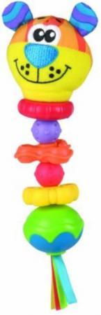 Купить Игрушка-погремушка Playgro (Плейгро) Тигр , Игрушки