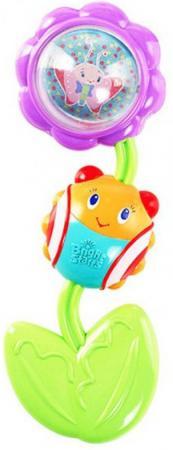 Развивающая игрушка Bright Starts Божья коровка 10227 игрушка подвеска bright starts развивающая игрушка щенок