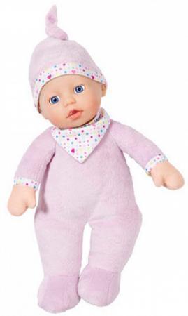 Кукла ZAPF Creation My Little Беби Бон - Первая любовь 30 см мягкая кукла zapf creation беби анабель 43 см плачущая 626368