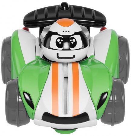 Машинка-робот Chicco chicco машинка danny drift с д у