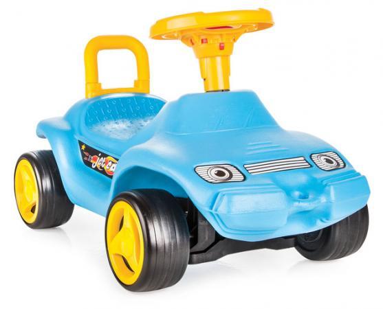Купить Машина-каталка Pilsan Jet Car (06-806) Синий, Игрушки