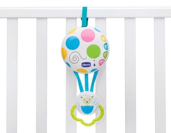 Музыкальный блок  креслицу-качалке Chicco Balloon