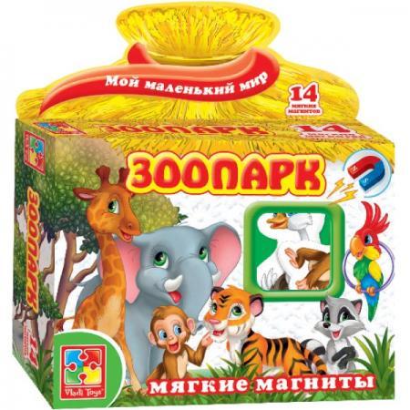 цена на Магнитная игра развивающая Vladi toys