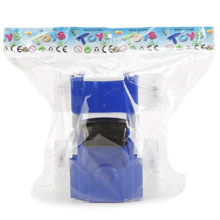 Купить Инерционная машинка Shantou Gepai МАШИНА синий B1493215, Игрушки