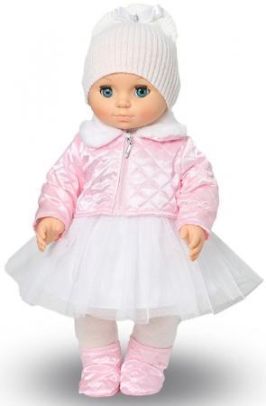 Кукла ВЕСНА Пупс 12 42 см В3033 кукла весна саша 3 42 см мягкая в2795